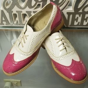 Oxford shoes 5 1/2